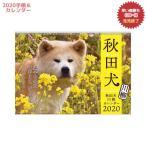 秋田犬 川柳 いぬ カレンダー2020年 2020 Calendar 壁掛け スケジュール APJ