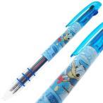 ドナルドダック 3色ゲルペン カラーペン 45509 ディズニー クラックス レッド ブラック ブルー かわいい