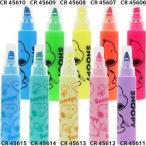 カラーペン スヌーピー 平筆カラー Color Pit ピーナッツ クラックス 水性マーカー 連結式 キャラクター グッズ 通販