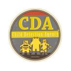 ディズニー モンスターズインク ステッカー トラベルステッカー 2 Child Detection Agency キャラクター グッズ エンスカイ 耐水 耐光 ビッグシール