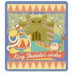 星のカービィ ステッカー トラベル ステッカー デデデ城 キャラクター グッズ エンスカイ 耐水 耐光 ビッグシール