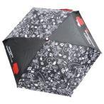 スヌーピー 折畳傘 折りたたみ傘  ウッドストック ピーナッツ タキヒヨー 53cm 雨具