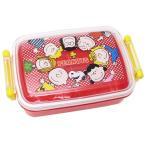 スヌーピー 450ml ピーナッツ 日本製 お弁当箱 キャラクター グッズ スケーター フレンズ19 弁当箱