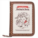 ショッピング母子手帳ケース 母子手帳ケース くまのプーさん 片面ジャバラマルチケース クーザ ブック型 グッズ 22.5×16×2.5cm ママ雑貨 キャラクター