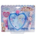 アナと雪の女王 ディズニー グッズ キッズコスメセット キラキラ ハート メイクセット エルサ SHO-BI 化粧用品