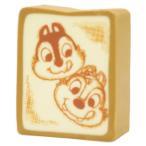 食パンシリーズ チップ&デール ディズニー 面白雑貨 消しゴム キャラクター グッズ サカモト 新学期準備 文具 トースト ケシゴム