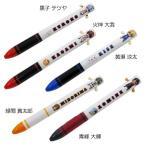 黒子のバスケ 黒赤2色ボールペン mimiペン サカモト