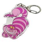 ふしぎの国のアリス グッズ アクリル キーホルダー ディズニー Disney キャラクター キーリング チェシャ猫 スモールプラネット バッグチャーム かわいい
