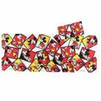手ぬぐい ミッキーマウス 日本 たおる 花札 ディズニー スモールプラネット 35×100mm