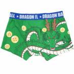 ドラゴンボール 男性用下着 メンズ ボクサーパンツ 神龍 グッズ アニメキャラクター