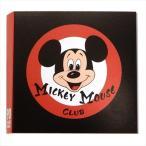 ミッキーマウス 文具 ディズニー 8柄各15枚 付箋 キャラクター グッズ サンスター文具 MICKEY MOUSE CLUB ロゴマーク