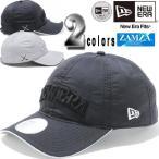 ザムザ(R)×ニューエラ 920キャップ クラシック ゴルフ ウォータープルーフ 2カラーズ ZAMZA(R)×New Era 920 Cap Classic Golf Warterproof 2Colors