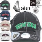 ニューエラ 920キャップ クラシック ゴルフ オンパー 4カラーズ New Era 9Twenty Cap Classic Golf On Par 4Colors