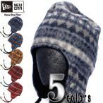 ニューエラ ニットキャップ イヤーフラップリバーシブルニット 5カラーズ New Era Knit Cap Ear Flap Reversible Knit 5colors