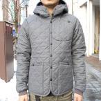 【30%OFF】 narifuri × LAVENHAM ナリフリ×ラベンハム NFLV-07 BADINGHAM MENS ミックスグレー MIX GRAY