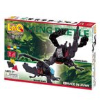 LaQ ラキュー Insect World インセクトワールド キングビートル 320pcs
