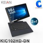 ���֥�å� ���� ���� ���֥�å�PC ������ɥ��� ���֥�å� Windows ���֥�å� KEIAN 10.1����� Full 2in1���֥�å� KIC102HD-DN ������̵���������