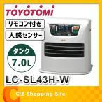 トヨトミ 石油ファンヒーター 画像
