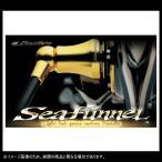 ZPI ソルティーバ シーファンネル JigTan 39mm SLTF-39SHC シマノ用