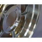 2860-2861 モンキー 10インチ キャスト ホイール 4J 4.5J 2本セット(送料無料/税込み) [タイヤホイール関連]