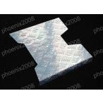 3020 ホンダ ジャイロ X エックス アルミ ステップボード(送料無料/税込み)  [ステップ・ペダル関連]