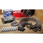 点火系消耗品セット 96-99yVORTEC5.0/5.7 デスビキャップローター プラグコード スパークプラグ STANDARD CHAMPION C1500 K1500 サバーバン タホ ユーコン