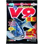 マルキュー(MARUKYU) グレパワーV9(徳用) 条件付き 送料無料