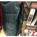 Coleman(コールマン) Cozyfoot コ−ジーフット スリーピングバッグ 寝袋 -1.1〜9℃対応 190cm×83.8cm