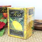紅茶 ギフト ハワイ 土産 ハワイアン アイランド ティー パイナップル ワイキキ トロピカルブラックティー 1.27oz 36g 20ティパック