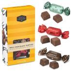 チョコ アメリカ シアトル 土産 チョコレート 菓子 シアトルチョコレート ミルクトリュフチョコ アソート BOX バレンタイン