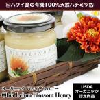 ハワイ 土産 蜂蜜 はちみつ ハワイ産 ビッグアイランド ビーハニー オヒアレフア 255g
