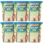 ハワイ 土産 マウナロア マカダミアナッツ マウイオニオン&ガーリック  6個セット 4.0oz 113g お菓子