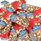Yahoo! Yahoo!ショッピング(ヤフー ショッピング)ブルーダイヤモンド アーモンド Blue Diamond Almonds スモークハウス 1.5oz 43g 食べ切りサイズ