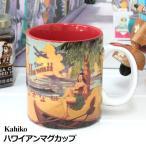 マグカップ コップ おしゃれ 食器 ハワイ 土産 雑貨 Island Heritage ハワイアンマグカップ 11oz グッドオールドタイム  ギフト プレゼント