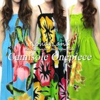 NoheaLan ノヘアラニ ハワイアン ワンピース オリジナル サマードレス キャミソールワンピース