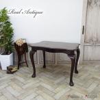 リアルアンティーク サイドテーブル 1920年頃 マホガニー材 イギリス  antique55202