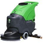 蔵王産業バッテリー式自動床洗浄機-スクラブメイト500ジュニアS