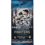 BBM北海道日本ハムファイターズベースボールカード2018 1パック(6枚入り)