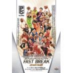 BBM B.LEAGUE TRADING CARDS 2018-19 SEASON FAST BREAK 2nd Half BOX
