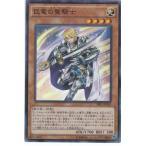 遊戯王 SR02-JP002 巨竜の聖騎士 スーパー