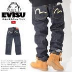 エヴィス EVISU エビスジーンズ デニム #2000 NO.2 カモメ