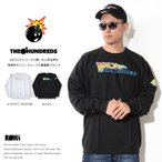 THE HUNDREDS×BACK TO THE FUTURE クルースウェット コラボ BACK TO (L15W102020)