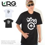 LRG エルアールジー Tシャツ 半袖 サークルツリーロゴ モノトーン (J181013)
