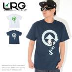LRG エルアールジー Tシャツ 半袖 サークルツリーパンダ アウトライン (L0NFMSCXX)