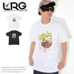 LRG エルアールジー Tシャツ 半袖 キッズハンド リーフ (L0P3MSCXX)