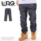 ショッピングLRG LRG エルアールジー ジーンズ デニム TRUE STRAIGT (J165011)