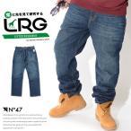 ショッピングLRG LRG エルアールジー ジーンズ デニムパンツ ウォッシュ ストレッチ CLASSIC C47 (J175016)