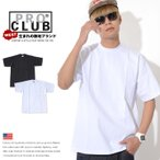 PRO CLUB プロクラブ Tシャツ 半袖 無地 HEAVY WEIGHT S S T-SHIRTS