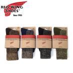 [メール便可]レッドウィング RED WING ブーツソックス BOOT SOCKS Deep Toe-capped Wool 97173-97174-97177-97178