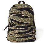 Urban Outfitters アーバンアウトフィッターズ BACKPACK BACKPACK バックパック TIGER CAMO タイガーカモ